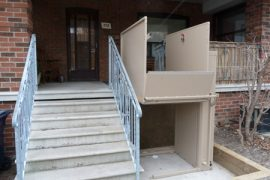 Wheelchair Accessible Renovations